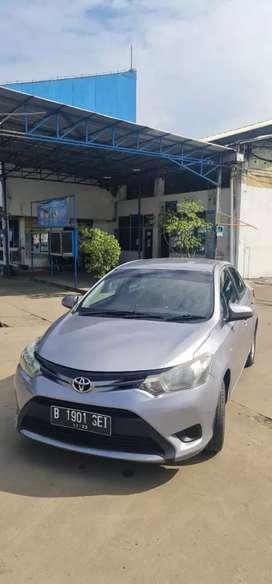Dijual tyt limo/Vios thn 2013-14
