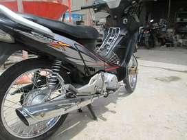 SUPRA X 125 TH.2005