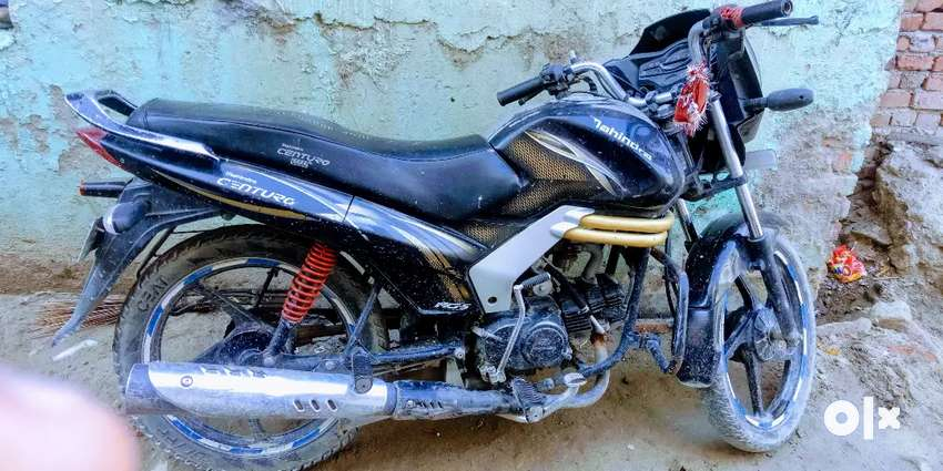 Mahindra cuntro good condition 2014 0