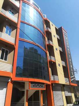 Time for investment H-13 Islamabad 2 bed 2 bath appartment
