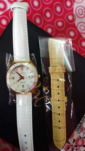 Swiss Chairos ladies watch