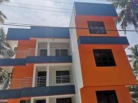 3 Storey 3 bedroom flat for rent in Kovalam