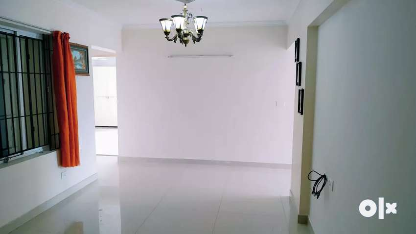 Nanthancode, 3BHK flat, spacious, luxurious, only 22000 including MMC 0