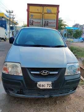 Hyundai Santro Xing for sale