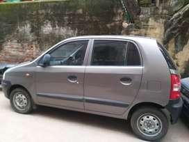 Hyundai Santro Xing 2005 Petrol 16000 Km Driven
