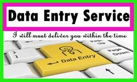 data entry work home base