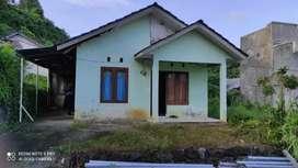 Rumah di tikala baru bebas banjir