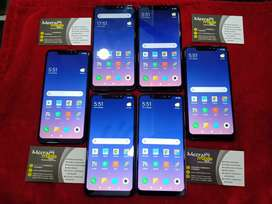 MI Note 6 Pro Available In High Quality Condition, At Meera Mobiles