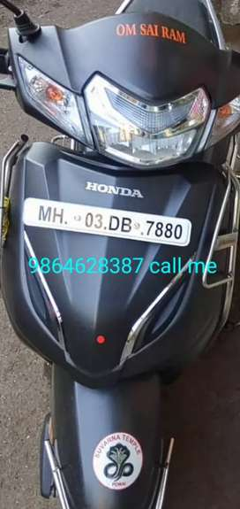 Scooty sale 5G