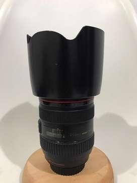 lensa canon 24-70mm L