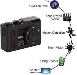 MQ8 Sport Camera Full HD 1080p