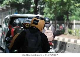 Uber Bike Rider
