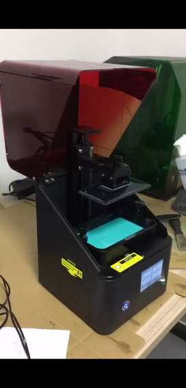 LD002 3D Printer (With Free SD Card)