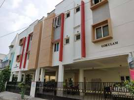 Flats For Sale @ Medavakkam | 700 Mts From Tambaram Main Rd
