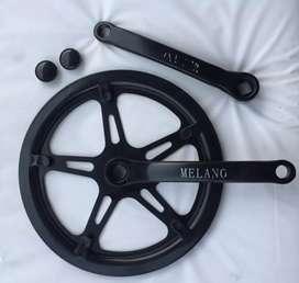 Crank 52T Melano