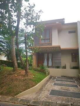 Disewa Rumah Villa Panbil (Muka Kuning) Type 150/220 m2 - Batam