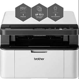 Brother DCP-1610W (Multifunctional & Wireless)