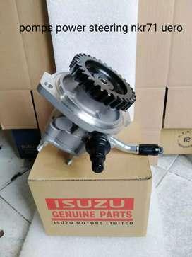 SPARE PART MOBIL MURAH JOGJA   Power Steering Isuzu Elf Nkr71 Original