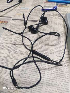 Mi earphone.fully new condition