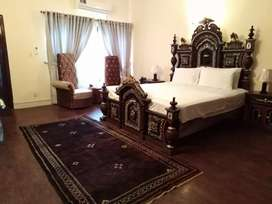 Fully Furnished Room with Attach Bath for Single or Two persons