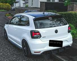 Aftermarket head & tail light polo innova fortuner swift city civic