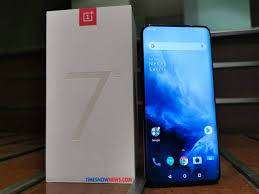 Used product One Plus 7 Pro available with guarantee warranty and bill