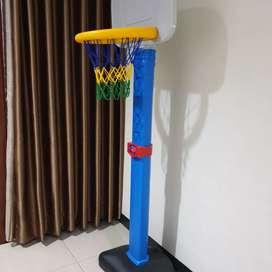 Mainan Anak Ring Basket Kualitas Premium