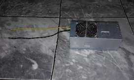Powerful DC Device for All DC appliances like Air Coolers, Fans Etc.