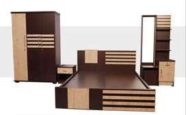 NEW FANCY BEDROOM SETS. CALL NOW TO PLACE AN ORDER.
