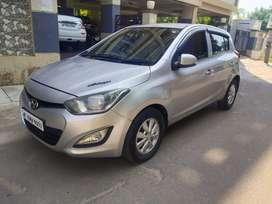 Hyundai i20, 2012, Diesel