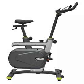 Sepeda statis paulo magnetik bike central fitness official