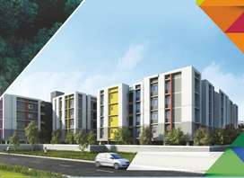 2 BHK Apartment For Sale at Aspira Joy, BT Road, Sodepur
