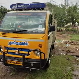 Tata Ace 3 owner 1 year fc insurance current