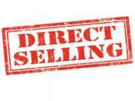 Urgent Required Direct Sellers All Over India