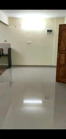 New 1BHK Apartment close to Ambalpady main road