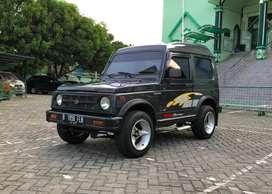 Suzuki Katana GX 2000   Short 2WD