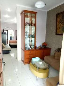 Dijual Rumah Asri & Nyaman di Batununggal