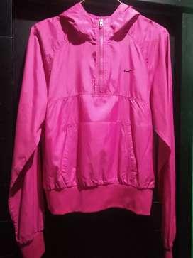 Jaket Running Nike