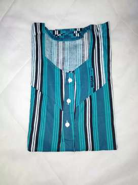 Ledis gown