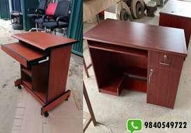 Computer Table , Desktop / Study table , Laptop Office Table #FTT879IO