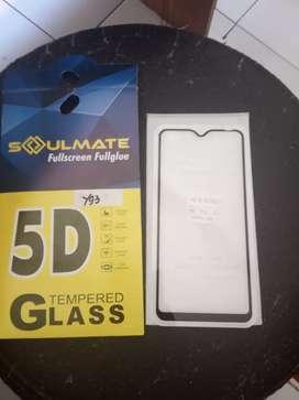 Tempered glass Vivo Y93