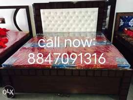Double bed box sf 6677