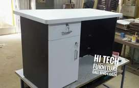Office table 2 + 4 good quality best price hi tech furniture