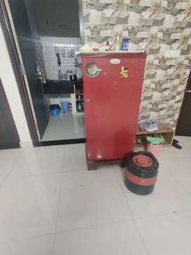 Lg fridge sale .if anyone interested .