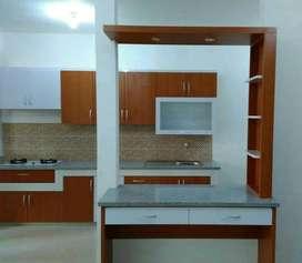 murah meriah nih LR jual kitchen set backdrop partisi interior dapur
