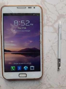 Samsung Galaxy Note GT- N7000
