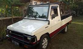 Kijang Pick up 84