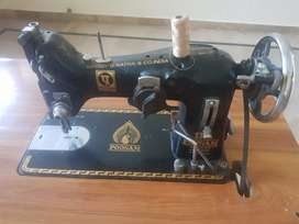 Indian Embroidry Machine