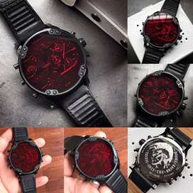 Branded Watch At Best Price