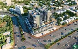 D8 heights apartment available for Booking in Gulberg green islamabad